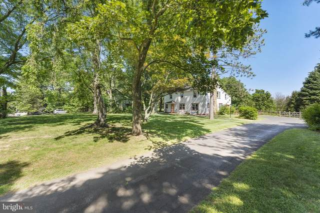 158 W 7TH Avenue, COLLEGEVILLE, PA 19426 (#PAMC2000840) :: Linda Dale Real Estate Experts