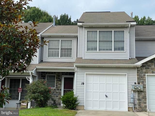 19 Barry Drive, MANTUA, NJ 08051 (#NJGL2000310) :: Better Homes Realty Signature Properties