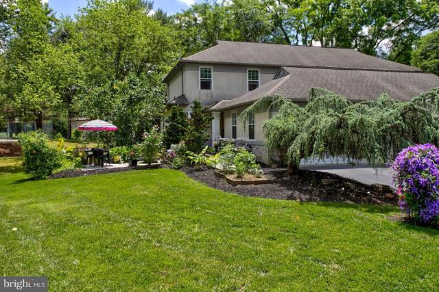 58 Briargate Place, MILLERSVILLE, PA 17551 (#PALA2000476) :: The Jim Powers Team