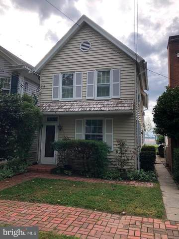 206 Tred Avon Avenue, OXFORD, MD 21654 (MLS #MDTA2000045) :: Maryland Shore Living | Benson & Mangold Real Estate