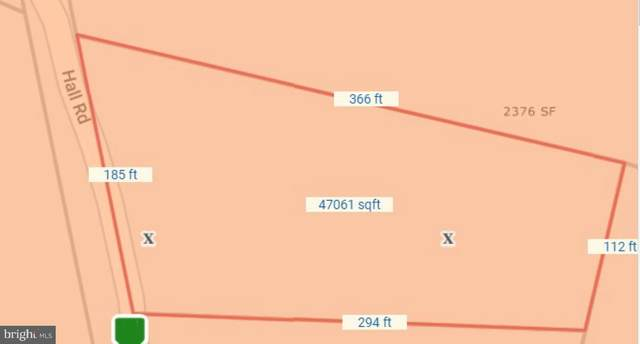 Hall, FRONT ROYAL, VA 22630 (#VAWR2000031) :: Dart Homes