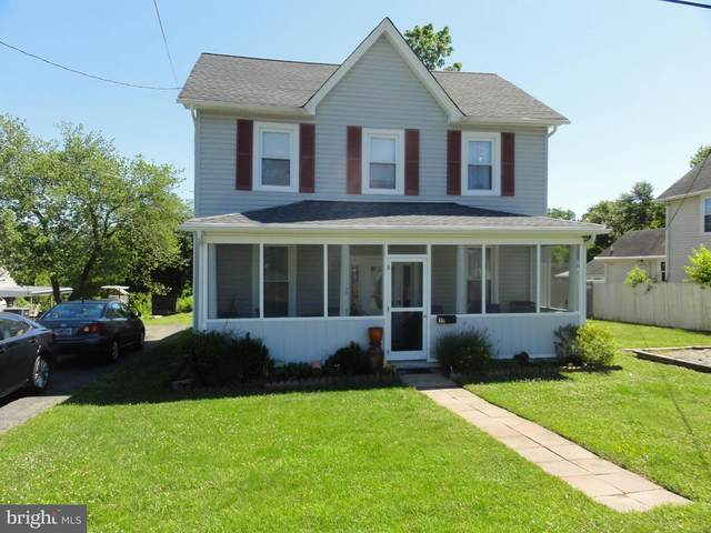 39 Mattingly Avenue, INDIAN HEAD, MD 20640 (#MDCH2000262) :: BayShore Group of Northrop Realty