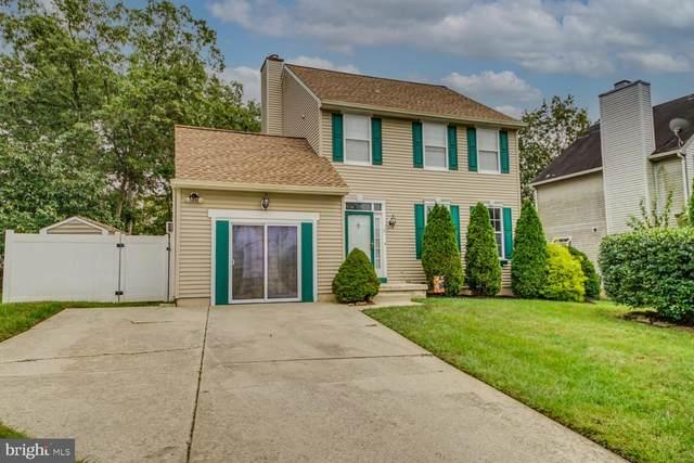 8 Carroll Court, SICKLERVILLE, NJ 08081 (#NJCD2000447) :: Rowack Real Estate Team