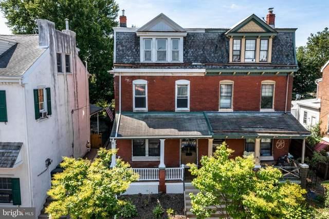 224 Church Street, PHOENIXVILLE, PA 19460 (#PACT2000387) :: CENTURY 21 Core Partners