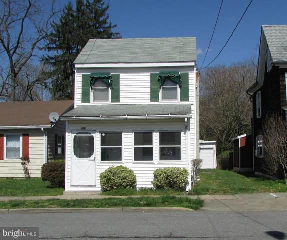 214 Calvert Street, CHESTERTOWN, MD 21620 (#MDKE2000040) :: Crossman & Co. Real Estate