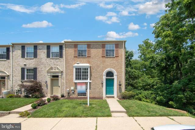 9603 Sea Shadow, COLUMBIA, MD 21046 (#MDHW2000310) :: Bowers Realty Group