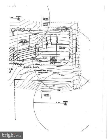 Mountain Laurel Road, BOONSBORO, MD 21713 (#MDWA2000154) :: Sunrise Home Sales Team of Mackintosh Inc Realtors