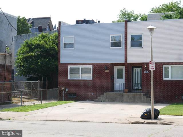 4627 Regent Street, PHILADELPHIA, PA 19143 (#PAPH2002218) :: Jason Freeby Group at Keller Williams Real Estate