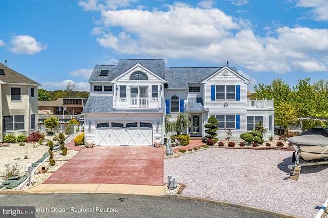 407 Hidden Harbor Place, LANOKA HARBOR, NJ 08734 (#NJOC2000174) :: The Lutkins Group