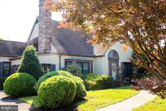 509 Center Street, MIDDLEBURG, PA 17842 (#PASY2000008) :: The Joy Daniels Real Estate Group
