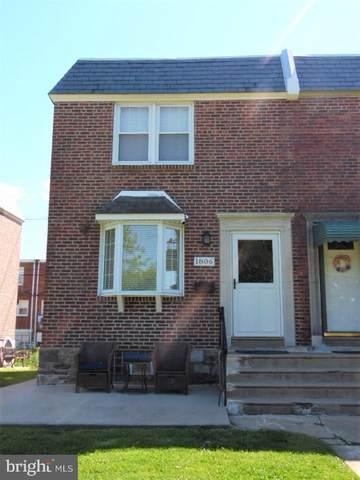 1806 Arthur Street, PHILADELPHIA, PA 19152 (#PAPH2002220) :: Ramus Realty Group