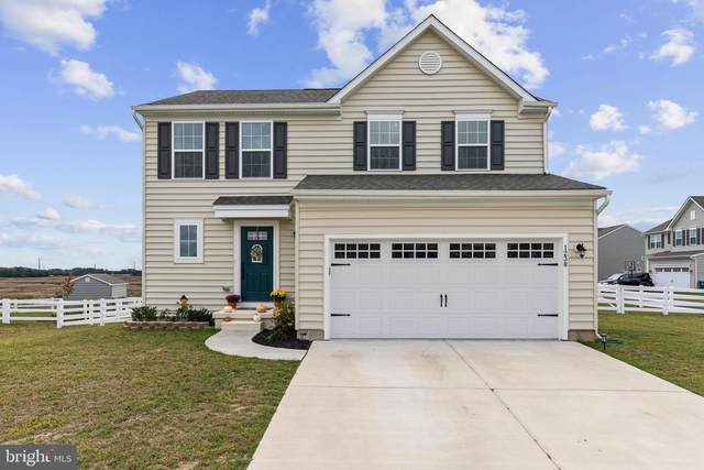 1238 Hook Drive, MIDDLETOWN, DE 19709 (#DENC2000431) :: Tom Toole Sales Group at RE/MAX Main Line