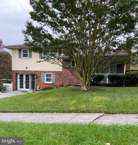 207 Ridgeview Road, NEW CUMBERLAND, PA 17070 (#PAYK2000397) :: Flinchbaugh & Associates