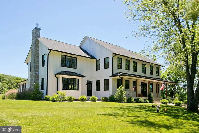 103 Milroy Drive, WINCHESTER, VA 22602 (#VAFV2000106) :: City Smart Living