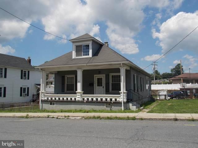 418 Bridge Street, LEHIGHTON, PA 18235 (#PACC2000008) :: LoCoMusings