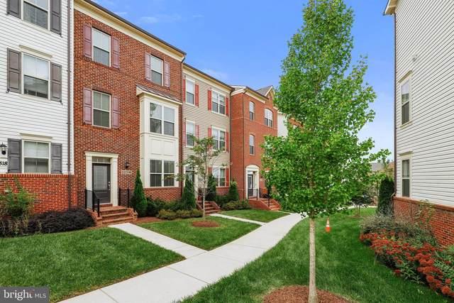 22316 Sweet Pepperbush Alley, CLARKSBURG, MD 20871 (#MDMC2000933) :: Revol Real Estate