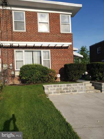 8309 12TH Avenue, SILVER SPRING, MD 20903 (#MDPG2000732) :: Blackwell Real Estate
