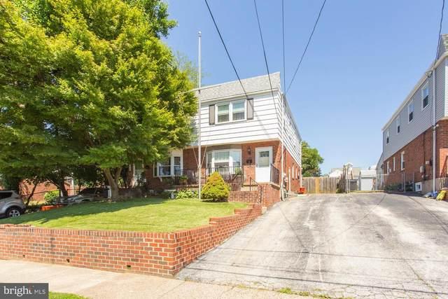 223 Riverview Avenue, RIDLEY PARK, PA 19078 (#PADE2000512) :: Talbot Greenya Group