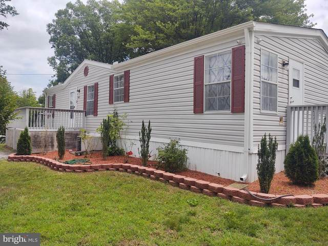 9500 Eugenia Park Street, CAPITOL HEIGHTS, MD 20743 (#MDPG2000734) :: Bowers Realty Group
