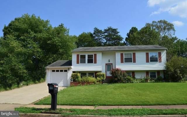 9221 Landgreen Street, MANASSAS, VA 20110 (#VAMN2000057) :: Betsher and Associates Realtors