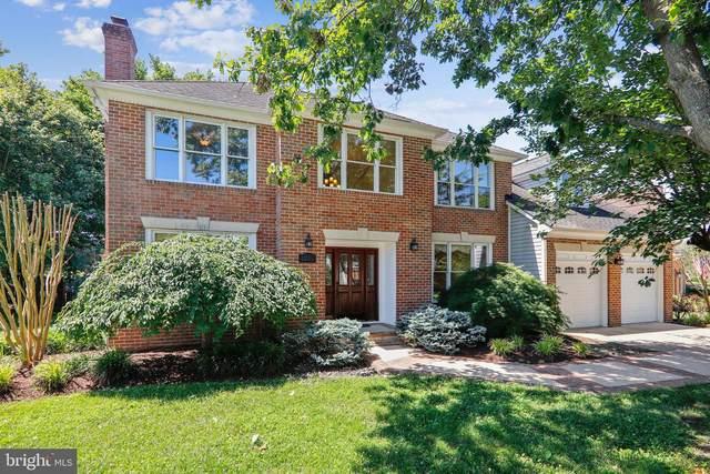 1301 Pleasant Meadow Road, CROFTON, MD 21114 (#MDAA2000684) :: Revol Real Estate