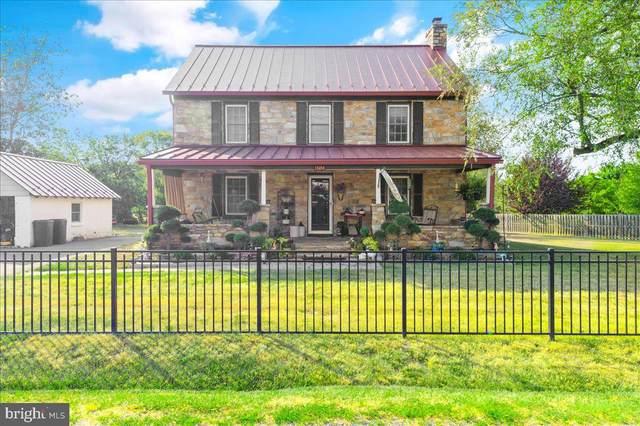 13104 Minute Lane, NOKESVILLE, VA 20181 (#VAPW2000602) :: Jacobs & Co. Real Estate