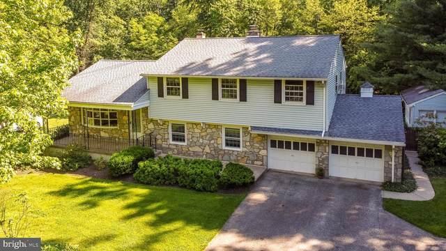 2645 Shady Lane, LANSDALE, PA 19446 (#PAMC2000850) :: Linda Dale Real Estate Experts