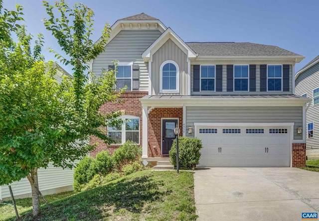 4530 Briarwood Drive, CHARLOTTESVILLE, VA 22911 (#618913) :: Shamrock Realty Group, Inc