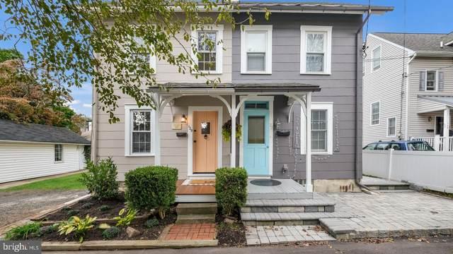 129 Mary, DOYLESTOWN, PA 18901 (#PABU2000429) :: The Matt Lenza Real Estate Team
