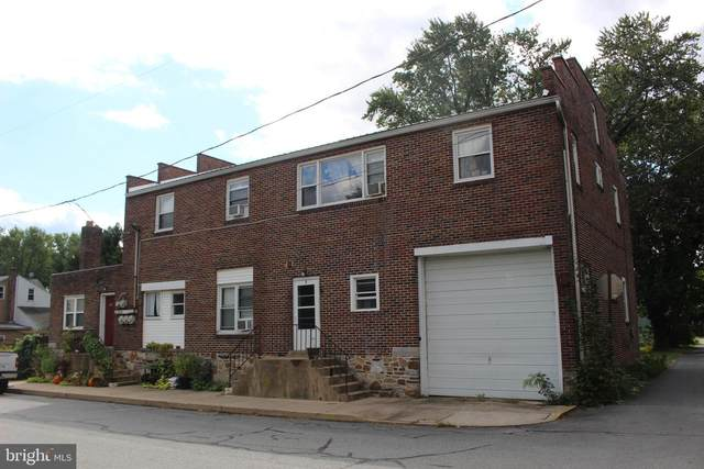 36-38 S Chestnut Street, MARIETTA, PA 17547 (#PALA2000365) :: The Heather Neidlinger Team With Berkshire Hathaway HomeServices Homesale Realty