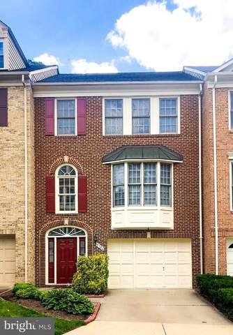 9720 Whitley Park Place Th-29, BETHESDA, MD 20814 (#MDMC2001222) :: Bruce & Tanya and Associates
