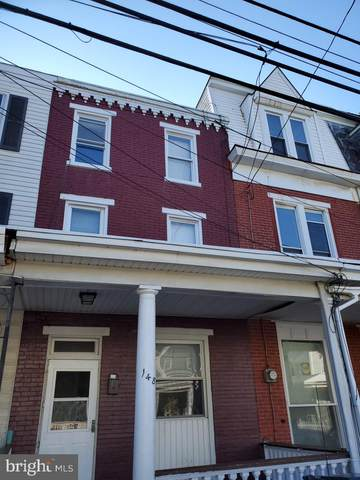 148 Lincoln Street, STEELTON, PA 17113 (#PADA2000199) :: The Craig Hartranft Team, Berkshire Hathaway Homesale Realty