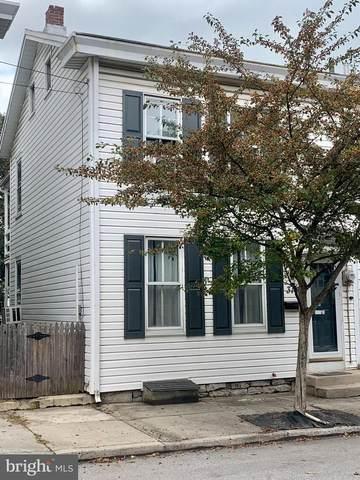 318 N Bedford Street, CARLISLE, PA 17013 (#PACB2000219) :: TeamPete Realty Services, Inc