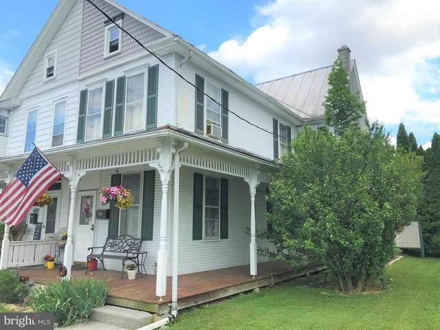 216 W Sheridan Avenue, ANNVILLE, PA 17003 (#PALN2000104) :: The Joy Daniels Real Estate Group