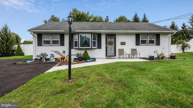 403 Spotswood Englishtown Road, MONROE TOWNSHIP, NJ 08831 (#NJMX2000037) :: Murray & Co. Real Estate