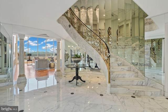 4201 Cathedral NW Ph1215e, WASHINGTON, DC 20016 (#DCDC2000963) :: Jim Bass Group of Real Estate Teams, LLC