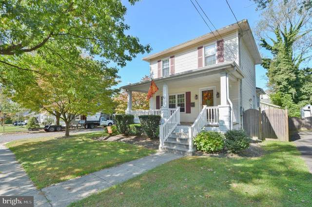 1945 Maple Avenue, HADDON HEIGHTS, NJ 08035 (#NJCD2000461) :: The Team Sordelet Realty Group