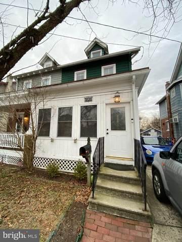 508 Haddon Avenue, COLLINGSWOOD, NJ 08108 (#NJCD2000552) :: Nesbitt Realty