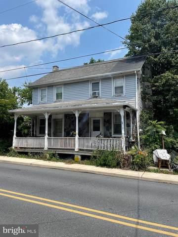 6111-15 Lemon, EAST PETERSBURG, PA 17520 (#PALA2000371) :: Keller Williams Real Estate