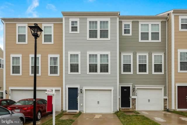 17147 Gibson Mill Road, DUMFRIES, VA 22026 (#VAPW2000606) :: Bic DeCaro & Associates