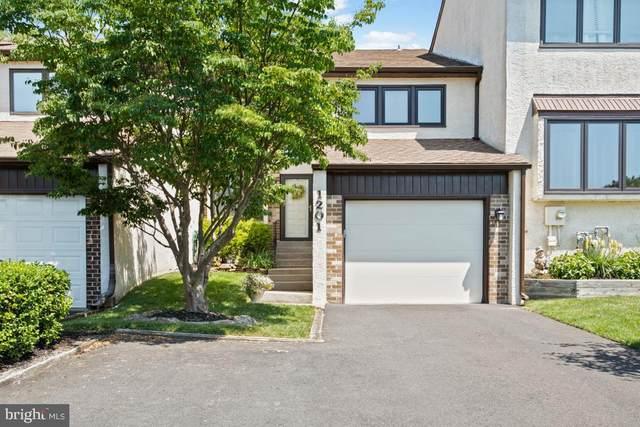 1201 Van Buren Walk, AMBLER, PA 19002 (#PAMC2000856) :: Sunrise Home Sales Team of Mackintosh Inc Realtors