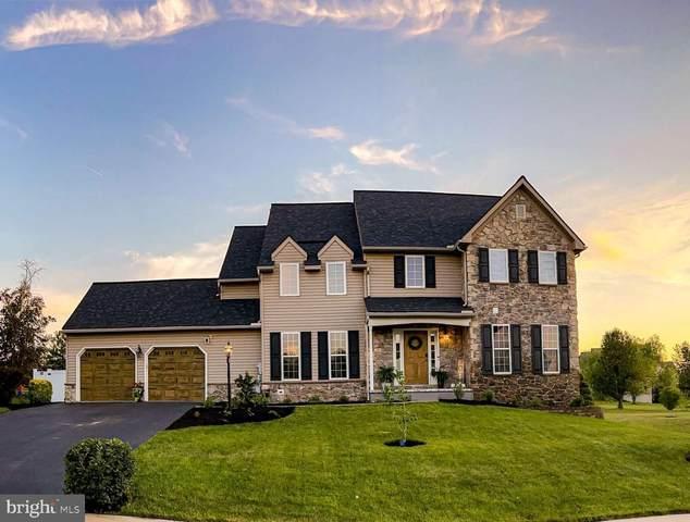 2728 Westhampton Terrace, ELIZABETHTOWN, PA 17022 (#PADA2000272) :: The Joy Daniels Real Estate Group