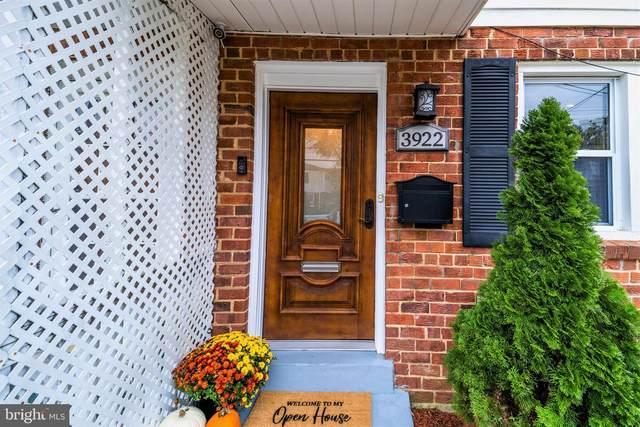 3922 Vermont Avenue, ALEXANDRIA, VA 22304 (#VAAX2000223) :: The Dailey Group
