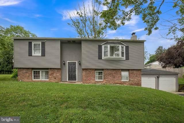 819 Caledonia Street, PHILADELPHIA, PA 19128 (#PAPH2002248) :: Jason Freeby Group at Keller Williams Real Estate