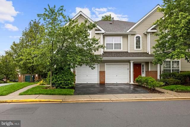 6221 Wild Swan Way #201, COLUMBIA, MD 21045 (#MDHW2000316) :: Sunrise Home Sales Team of Mackintosh Inc Realtors
