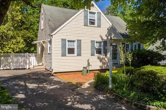 504 Emma Street, MOUNT HOLLY, NJ 08060 (#NJBL2000472) :: Murray & Co. Real Estate