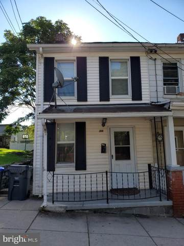 314 Lincoln Street, STEELTON, PA 17113 (#PADA2000215) :: The Heather Neidlinger Team With Berkshire Hathaway HomeServices Homesale Realty
