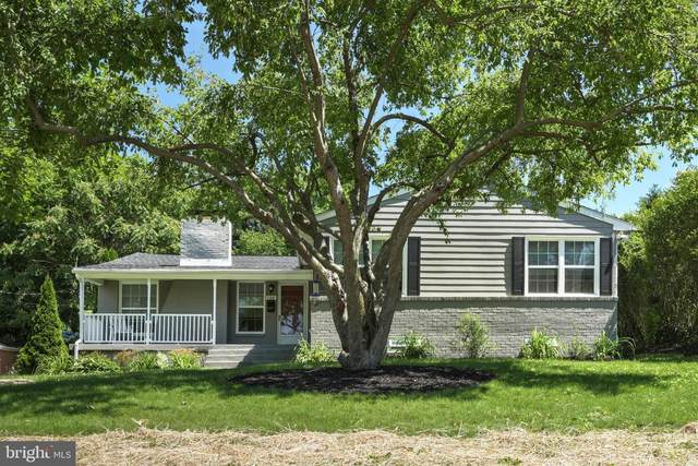 108 Irving Road, YORK, PA 17403 (#PAYK2000416) :: The Heather Neidlinger Team With Berkshire Hathaway HomeServices Homesale Realty