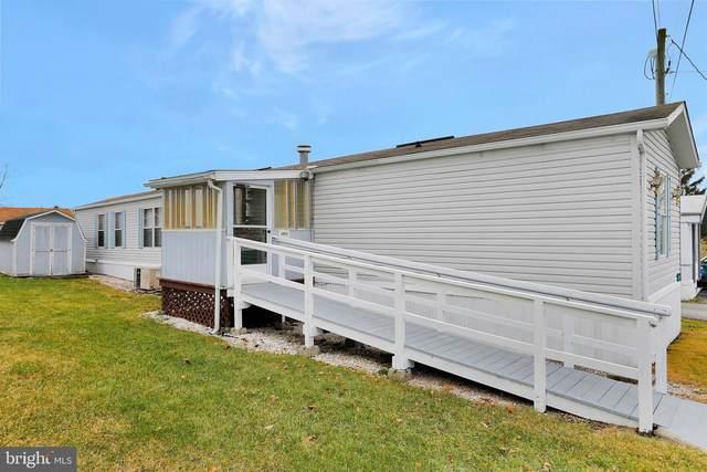 649 N Franklin St #120, CHAMBERSBURG, PA 17201 (#PAFL2000103) :: Sunrise Home Sales Team of Mackintosh Inc Realtors
