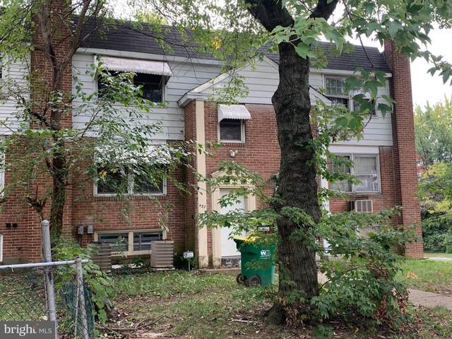 437 Homestead Road, WILMINGTON, DE 19805 (#DENC2000447) :: Linda Dale Real Estate Experts